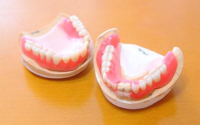 歯の大きさと見た目チェック