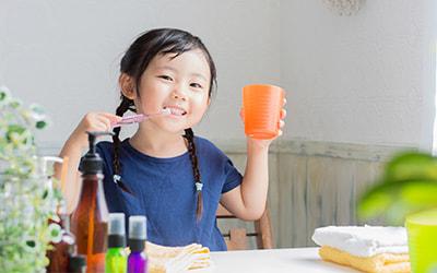 お子さまの歯並びで気になることはありませんか?