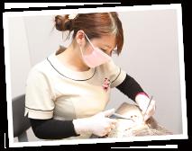 虫歯予防教室