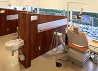 一般診療スペース